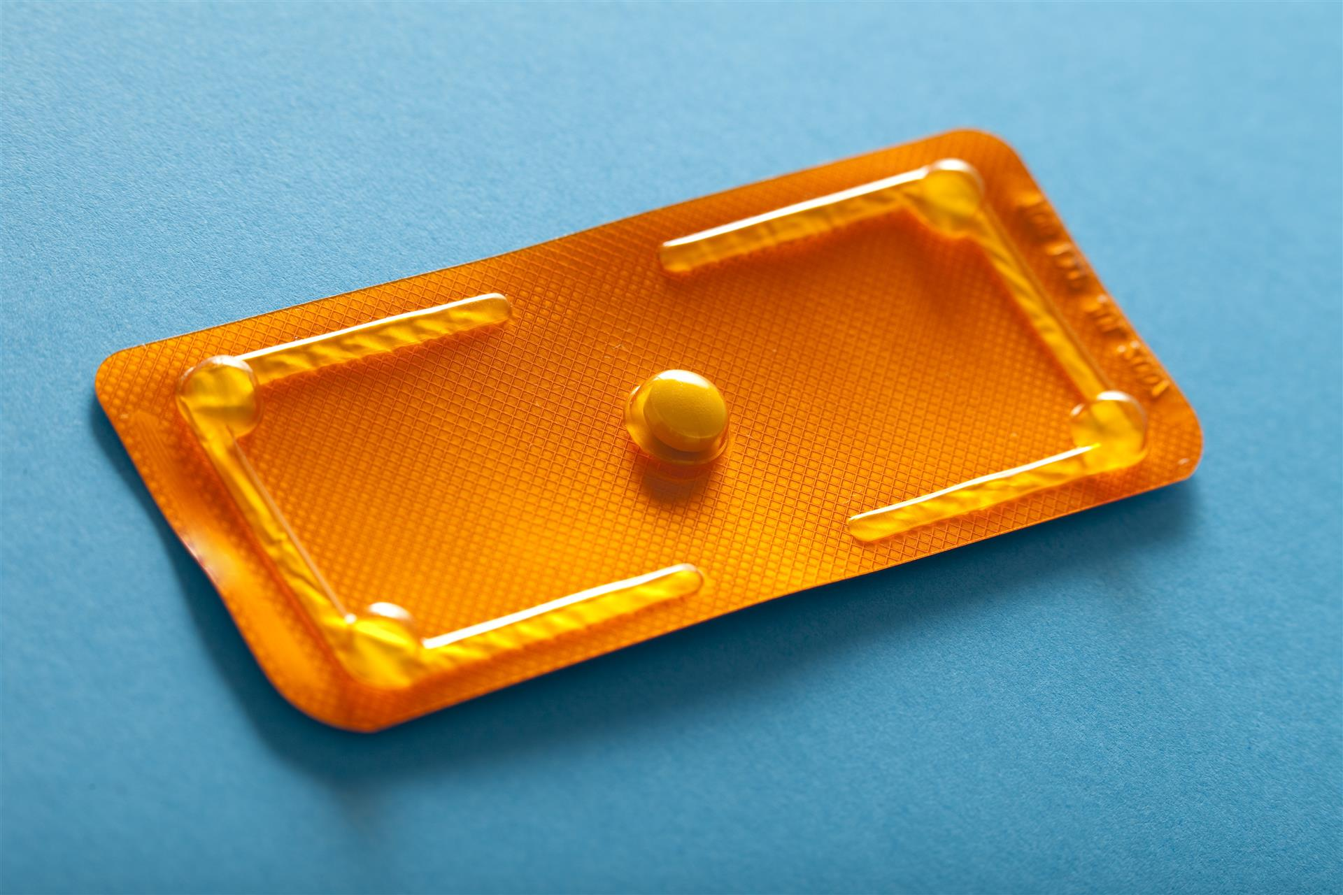 Emergency Contraception   Get the Facts